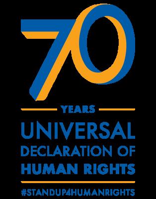 70th Annversary Logo